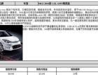 锦州东汇汽车零首付购车平台