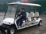巡逻车——中国领先的电动警用车市场广阔,值得您的信赖