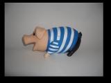 正版环保 发泄 宠物玩具 会叫的海盗猪 整蛊玩具 减压玩具