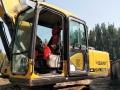 转让 挖掘机三一重工个人一手三一挖机215