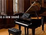 雅马哈钢琴SX系列一架被赋予古典乐器气息的新生钢琴