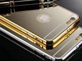 iphone6/Plus黄金版手机壳 4.7/5.5寸苹果6金属