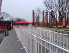 厂家直销道路施工临时移动铁马护栏 安全隔离防护工地施工护栏