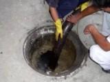 昌平沙河專業化糞池清淤 污水池公司