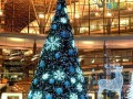 大型户外圣诞树3000元起 4-30米圣诞树火爆预定中