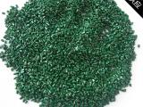 自主厂家生产供应美彩绿色塑料色母吹膜注塑抽粒挤塑PP,PA,PE