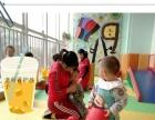 龙岗早教幼儿较轻松学英语