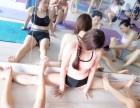 崇州聚星舞蹈钢管舞成人教学专业塑形