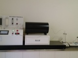 广东 电线电缆释出气体酸性测试仪 卤酸气体释出测试