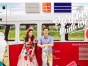 巴黎国际婚纱高端摄影机构婚纱艺术儿童299起