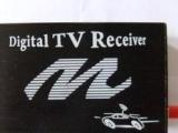 厂家直销巴西数字电视机顶盒、ISDB-T、ZHIBEI品牌