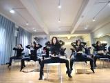 成都武侯专业钢管舞韩舞培训学校学费支持分期