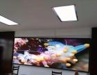 桂林市LED显示屏全彩屏单色门头屏户外大屏安装维修
