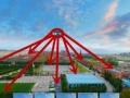 陕西360度全景拍摄、VR全景航拍、720全景制作