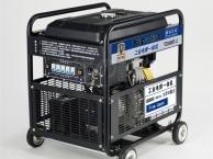 油田施工300A发电电焊机价格