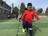 甘肃大鹏鸟教育培训公司 足球体验课