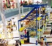 儿童拓展乐园优质供应商 满意的儿童拓展乐园