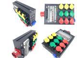 12路电源箱 舞台灯光电源箱 技术熟练 稳定安全