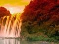 周边游私人订制高品质旅游,黄果树小七孔西江千户