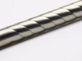 金鼎管业对生产的不锈钢螺纹管进行批发可定制