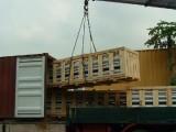 上海闸北区大型设备吊装搬运装卸