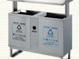 不锈钢户外环保垃圾桶 可印logo 公园垃圾桶