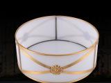 厂家直销欧式全铜吸顶灯 过道吸顶灯罩 欧