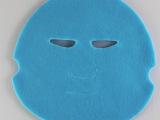 厂家直销蓝色面膜纸蓝膜PP膜PE膜网布食
