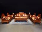 缅甸花梨较新款的沙发