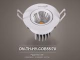 佛山价格合理的LED天花射灯 天花灯多少钱一个