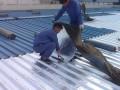 杭州专业厂房彩钢屋面防水公司