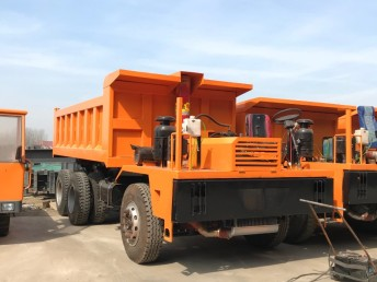 佳鹏机械供应8吨四不像车矿山专用 加固型四不像矿车