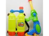 批发 儿童特大号高压水枪 背包水枪 玩具水枪 双瓶水枪玩具批发
