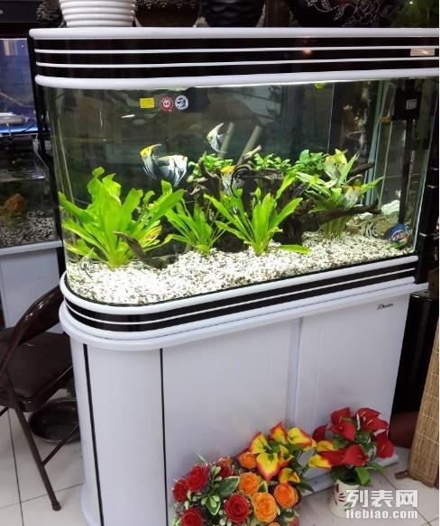 昆明上门鱼缸清洗 检修各种鱼缸盖子