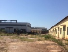 荥阳高山镇45亩厂房、场地出租,与310国道相邻。