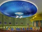 长沙岳麓区幼儿园装修预算早教机构设计找七巧板幼教园规划设计
