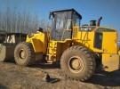 个人二手装载机出售哪有个人装载机个人一手龙工铲车出售