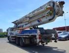 金华输送泵出租出售租赁公司,地泵车载泵