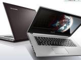 二手笔记本电脑批发Z400 S500 I5 独显2G 15寸 超