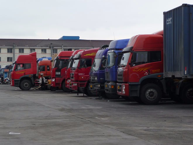 专业苏州物流到全国各地直达专线 整车零担门对门运输,安全便捷