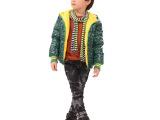 乖乖熊儿童羽绒服 男童 中大童羽绒服 两面穿90白鸭绒 正品G21056