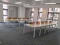 办公桌 钢架桌,屏风隔断桌,厂家直销