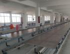 出租颍泉500-1000平大通道标准厂房