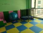 苏州一家接受3到36个月婴幼儿托管的托儿所
