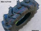农业设备助力轮胎6.50-16人字花纹