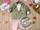 广州巴啦品牌童装库存尾货批发,高质量低价位的货源让你投资无忧