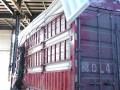 铁路线路安全保护区塑料模具