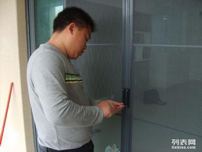 上海别墅防蚊隐形纱窗定做