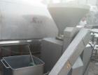 回收二手肉制品设备,火腿肠设备,制药厂设备