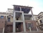 北京地区专业房屋土建改造 钢构建筑改造维修扩建工程